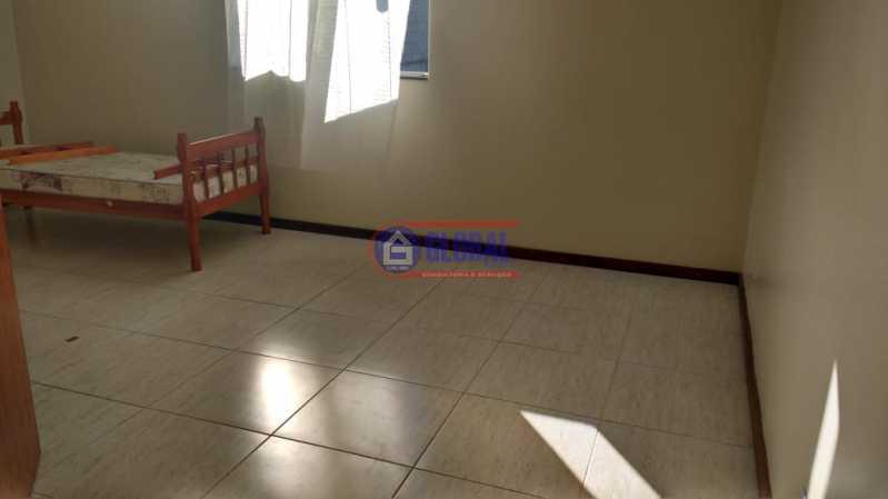 G1 - Casa em Condomínio 3 quartos à venda Flamengo, Maricá - R$ 450.000 - MACN30062 - 18