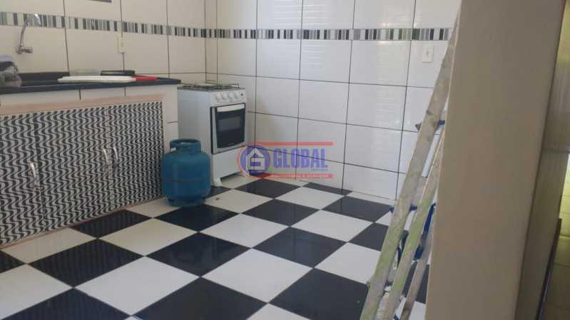 H - Casa em Condomínio 3 quartos à venda Flamengo, Maricá - R$ 450.000 - MACN30062 - 20