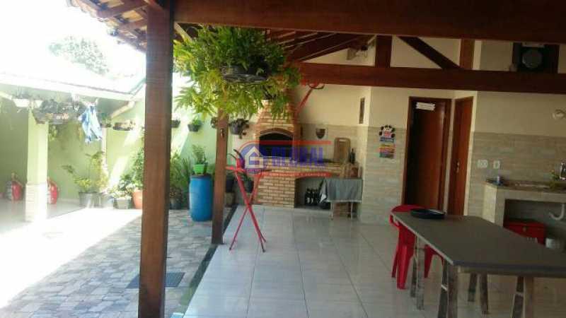 106605106702311 1 - Casa 3 quartos à venda Araçatiba, Maricá - R$ 489.000 - MACA30119 - 7