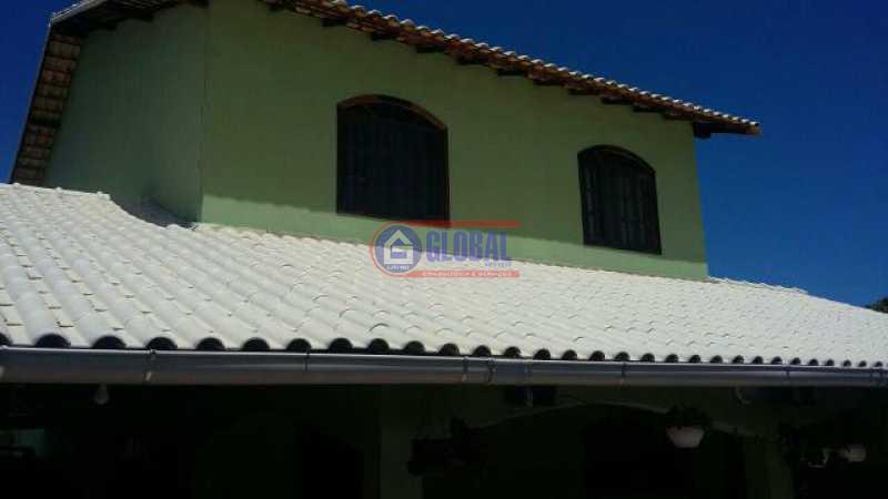 108605103777820 - Casa 3 quartos à venda Araçatiba, Maricá - R$ 489.000 - MACA30119 - 1