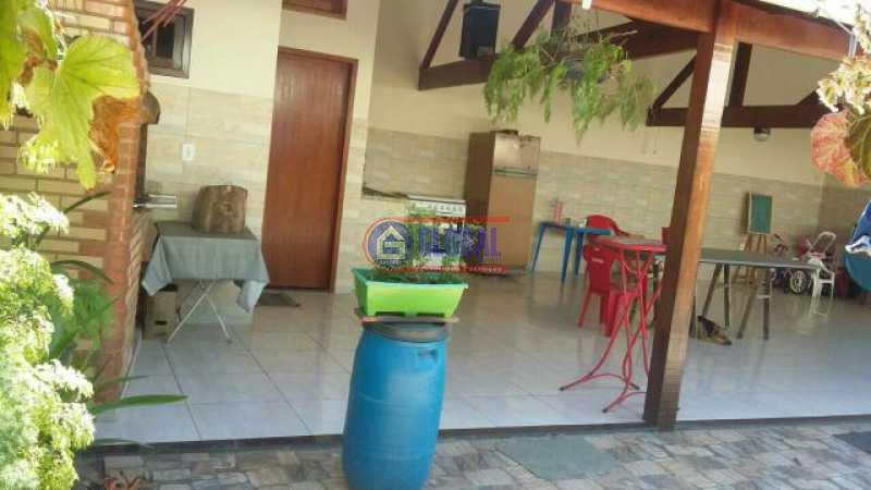 109605104690260 - Casa 3 quartos à venda Araçatiba, Maricá - R$ 489.000 - MACA30119 - 8