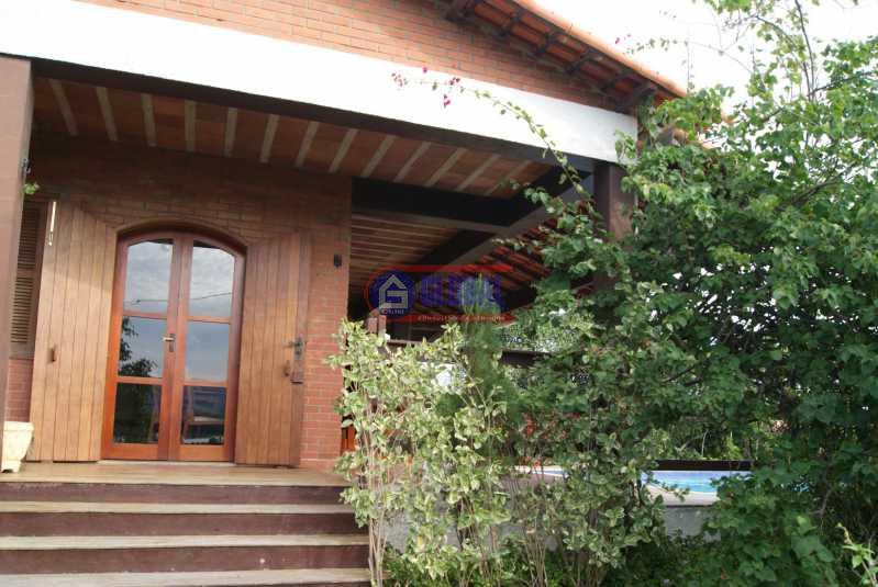 Back - Casa 4 quartos à venda GUARATIBA, Maricá - R$ 950.000 - MACA40031 - 3
