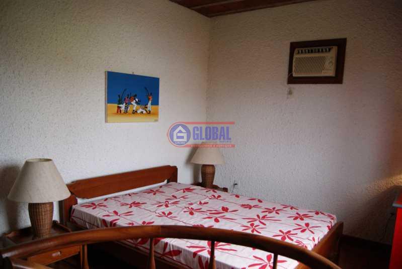 Bedroom no.2 - Casa 4 quartos à venda GUARATIBA, Maricá - R$ 950.000 - MACA40031 - 19