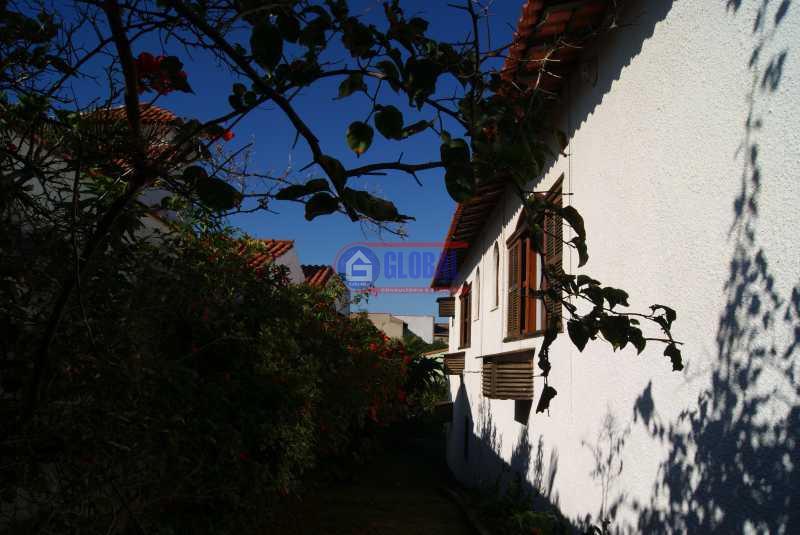 DSC04845 - Casa 4 quartos à venda GUARATIBA, Maricá - R$ 950.000 - MACA40031 - 25