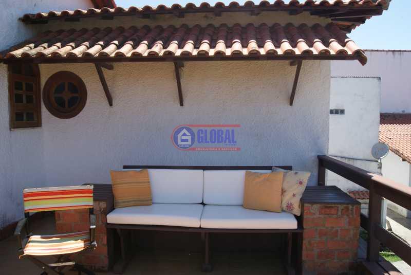DSC05011 - Casa 4 quartos à venda GUARATIBA, Maricá - R$ 950.000 - MACA40031 - 15