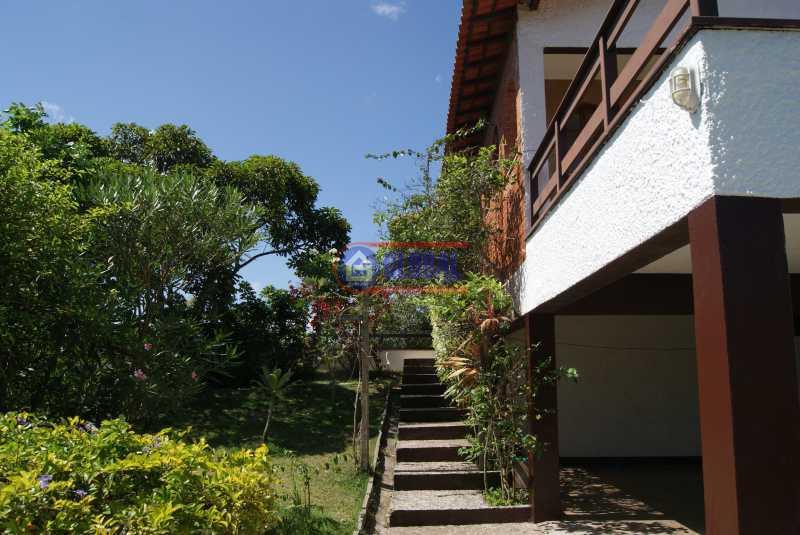 DSC05018 - Casa 4 quartos à venda GUARATIBA, Maricá - R$ 950.000 - MACA40031 - 27
