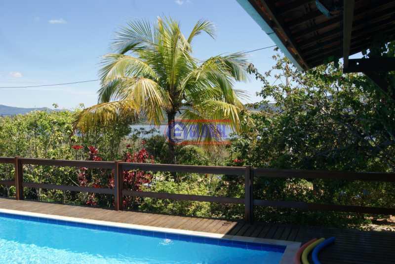 Garden - Casa 4 quartos à venda GUARATIBA, Maricá - R$ 950.000 - MACA40031 - 23