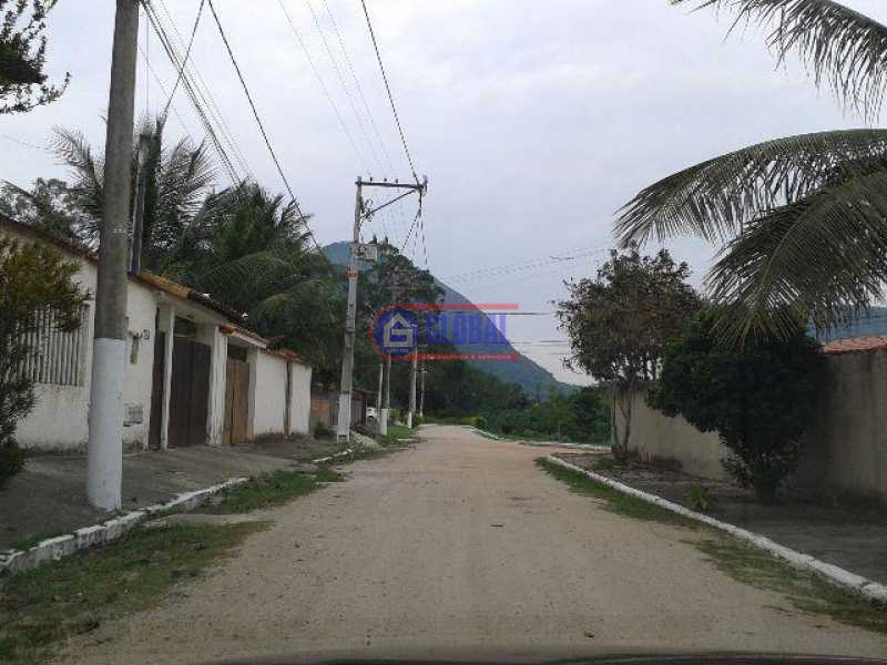 848624020953297 - Terreno 460m² à venda São José do Imbassaí, Maricá - R$ 80.000 - MAUF00151 - 5