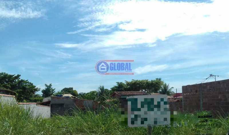 MAUF00151 - Terreno 460m² à venda São José do Imbassaí, Maricá - R$ 80.000 - MAUF00151 - 1