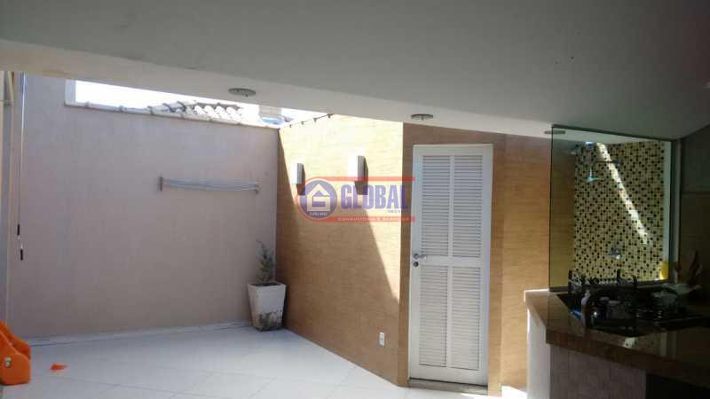3f5a1af0-533d-4018-ae9f-2e8df2 - Casa 3 quartos à venda Flamengo, Maricá - R$ 550.000 - MACA30125 - 27