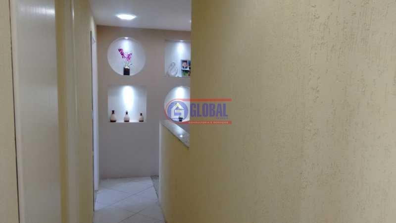 53f2ba69-f4fb-454b-9447-8b2fd6 - Casa 3 quartos à venda Flamengo, Maricá - R$ 550.000 - MACA30125 - 15