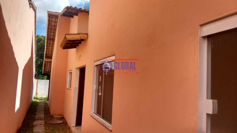 e41887f8-47b9-4a4b-918d-04c0da - Casa 3 quartos à venda Condado de Maricá, Maricá - R$ 350.000 - MACA30130 - 3
