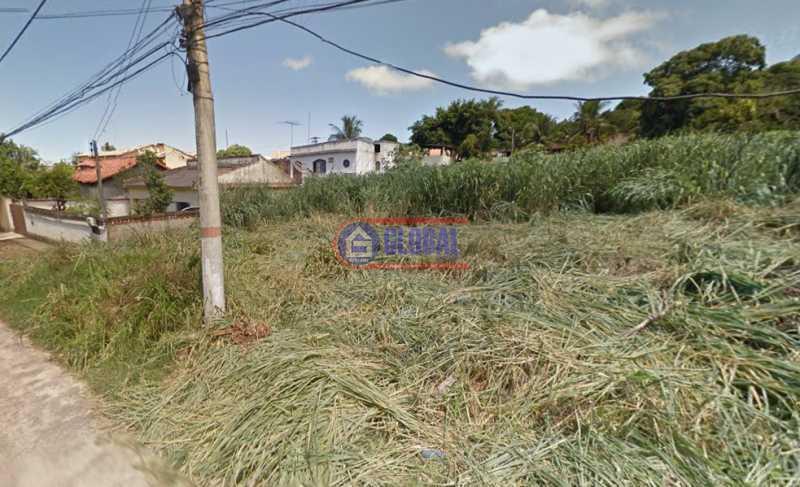 2 - Terreno 360m² à venda São José do Imbassaí, Maricá - R$ 120.000 - MAUF00162 - 3