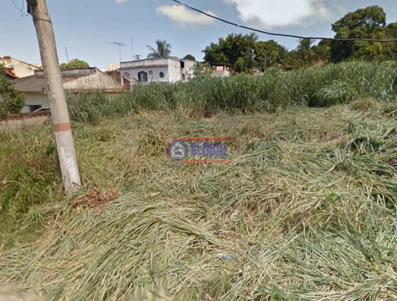 3 - Terreno 360m² à venda São José do Imbassaí, Maricá - R$ 120.000 - MAUF00162 - 4