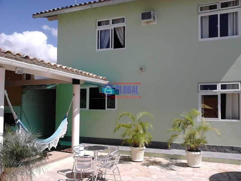 Vista - Casa em Condominio À VENDA, São José do Imbassaí, Maricá, RJ - MACN40010 - 17