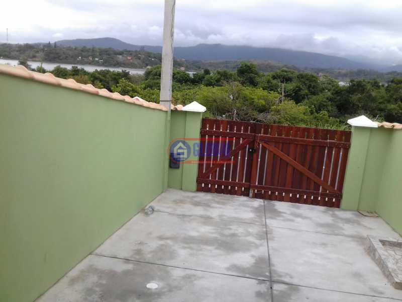 61efb99d-1486-422b-83fa-27e949 - Casa 1 quarto à venda GUARATIBA, Maricá - R$ 170.000 - MACA10010 - 3