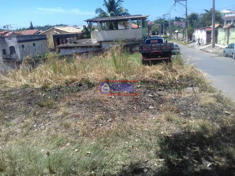 MAMF00034 5 - Terreno Multifamiliar à venda São José do Imbassaí, Maricá - R$ 180.000 - MAMF00034 - 6