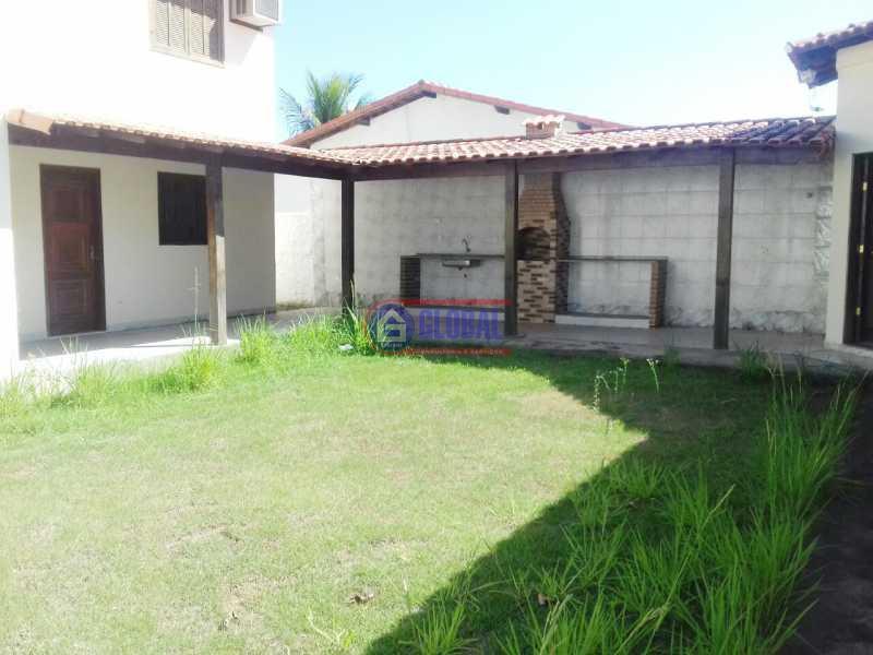 8C - Casa 5 quartos à venda Itapeba, Maricá - R$ 550.000 - MACA50017 - 25