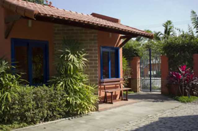 Condomínio - Portaria - Terreno 283m² à venda Flamengo, Maricá - R$ 150.000 - MAUF00163 - 4
