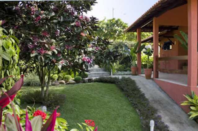 Condomínio - Churrasqueira - Terreno 283m² à venda Flamengo, Maricá - R$ 150.000 - MAUF00163 - 10