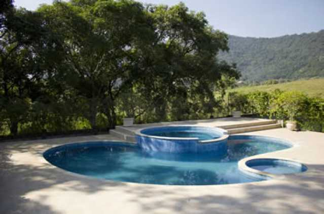 Condomínio - Piscina - Terreno 283m² à venda Flamengo, Maricá - R$ 150.000 - MAUF00163 - 24