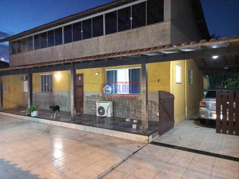 4694d35d-2e8f-4ee5-97d6-3c4e1a - Casa 3 quartos à venda Barra de Maricá, Maricá - R$ 470.000 - MACA30132 - 1