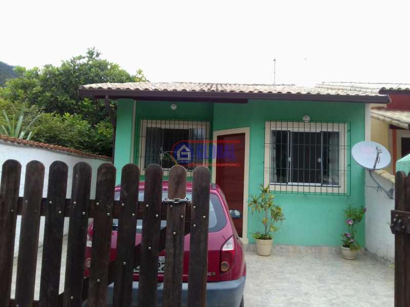 cc020200-63cd-4066-bd94-588474 - Casa 2 quartos à venda Condado de Maricá, Maricá - R$ 230.000 - MACA20230 - 1