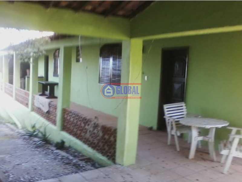 2 - Casa 5 quartos à venda CORDEIRINHO, Maricá - R$ 690.000 - MACA50018 - 3