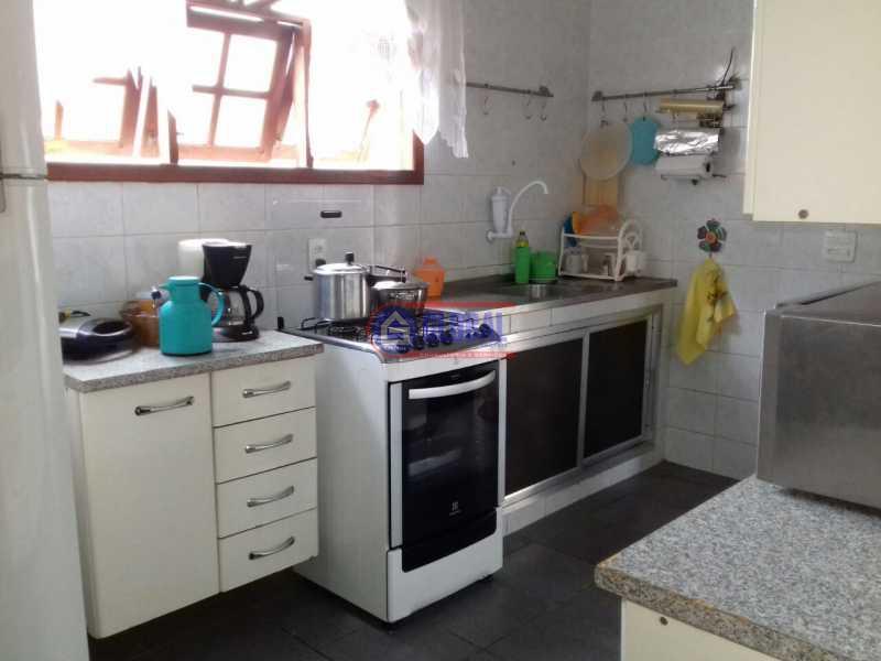 7A - Casa em Condomínio 2 quartos à venda Ponta Grossa, Maricá - R$ 450.000 - MACN20042 - 14