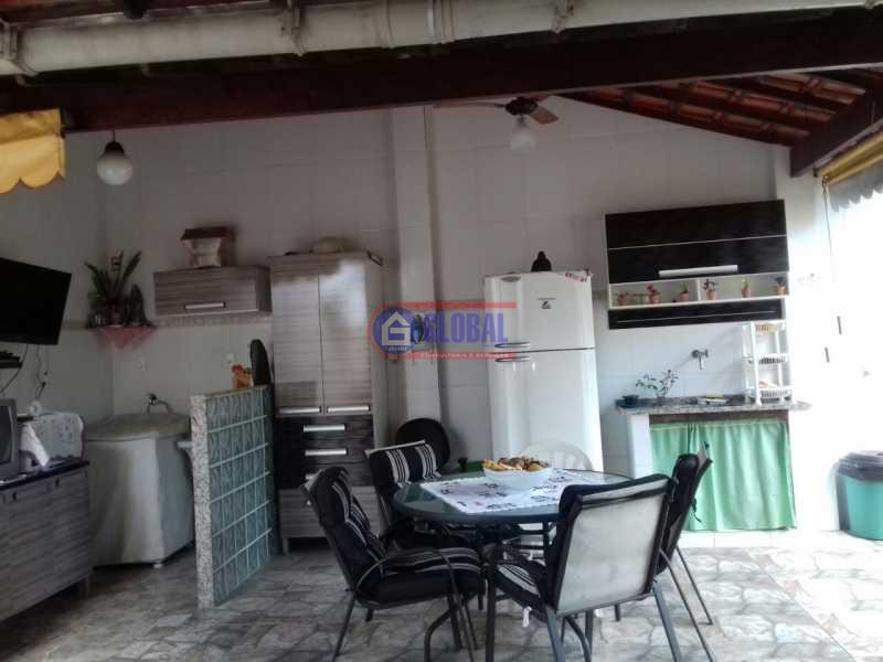 7B - Casa em Condomínio 2 quartos à venda Ponta Grossa, Maricá - R$ 450.000 - MACN20042 - 15