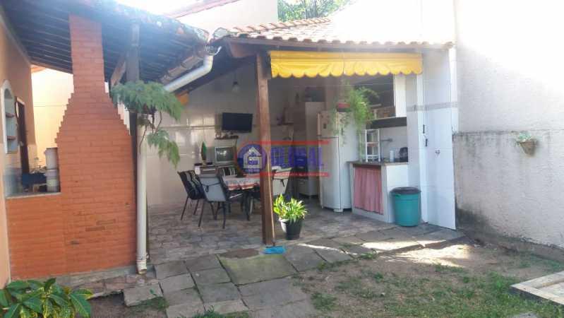 b46f06e6-449c-4e01-b93e-7f0d90 - Casa em Condomínio 2 quartos à venda Ponta Grossa, Maricá - R$ 450.000 - MACN20042 - 15