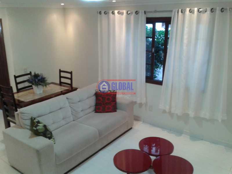20160418_170423 - Casa em Condomínio 4 quartos à venda Maria Paula, Niterói - R$ 580.000 - MACN40012 - 4