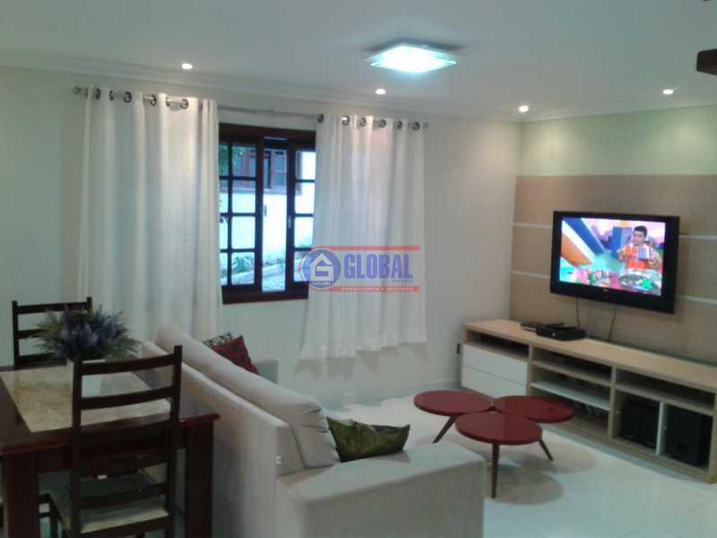 20160418_170613 - Casa em Condomínio 4 quartos à venda Maria Paula, Niterói - R$ 580.000 - MACN40012 - 5