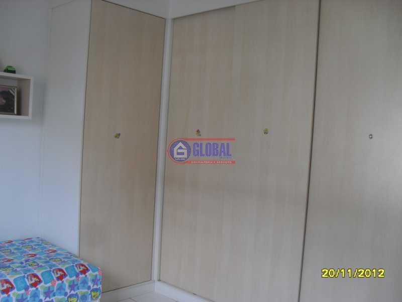 Quarto. - Casa em Condomínio 4 quartos à venda Maria Paula, Niterói - R$ 580.000 - MACN40012 - 14