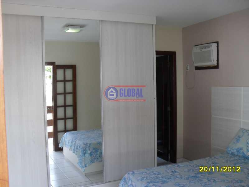 Suíte - Casa em Condomínio 4 quartos à venda Maria Paula, Niterói - R$ 580.000 - MACN40012 - 17