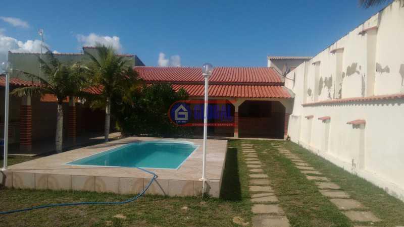 1A - Casa À Venda - Guaratiba - Maricá - RJ - MACA20237 - 1