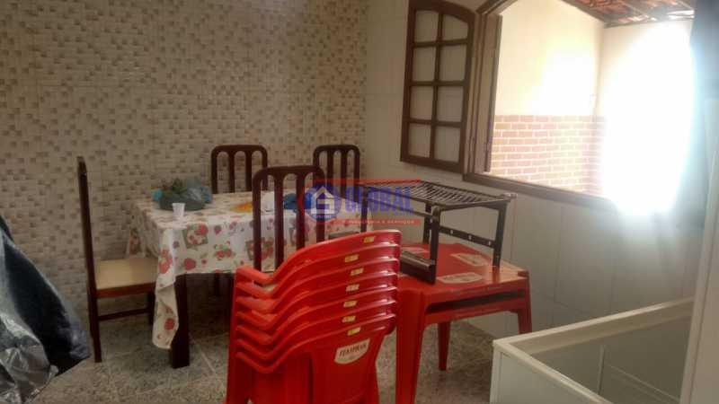2C - Casa À Venda - Guaratiba - Maricá - RJ - MACA20237 - 8