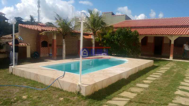 6C - Casa À Venda - Guaratiba - Maricá - RJ - MACA20237 - 18