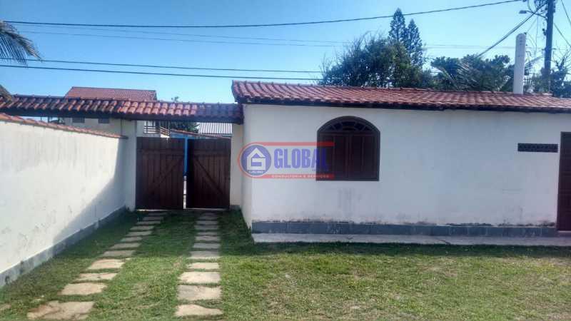 7A - Casa À Venda - Guaratiba - Maricá - RJ - MACA20237 - 19