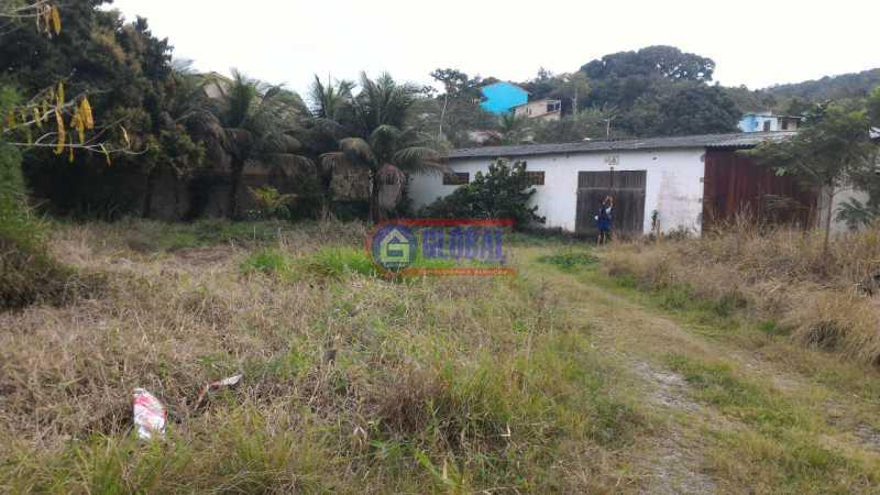 17aaf2d6-fb3e-426d-83b1-963aea - Terreno Unifamiliar à venda Jacaroá, Maricá - R$ 150.000 - MAUF00176 - 1