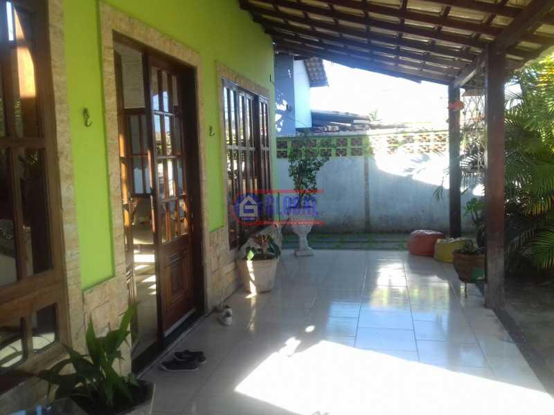 1B - Casa em Condomínio 3 quartos à venda Centro, Maricá - R$ 480.000 - MACN30086 - 3