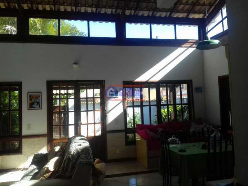 2A - Casa em Condomínio 3 quartos à venda Centro, Maricá - R$ 480.000 - MACN30086 - 4
