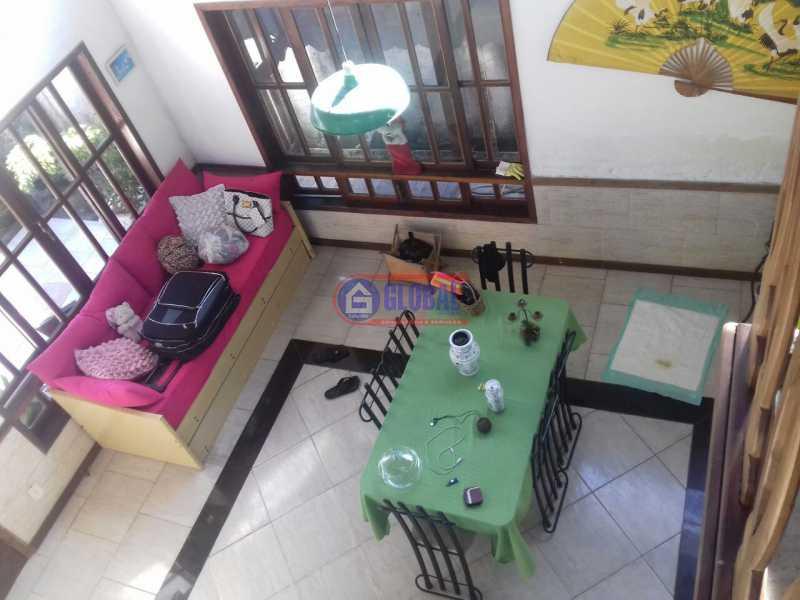 2B - Casa em Condomínio 3 quartos à venda Centro, Maricá - R$ 480.000 - MACN30086 - 5