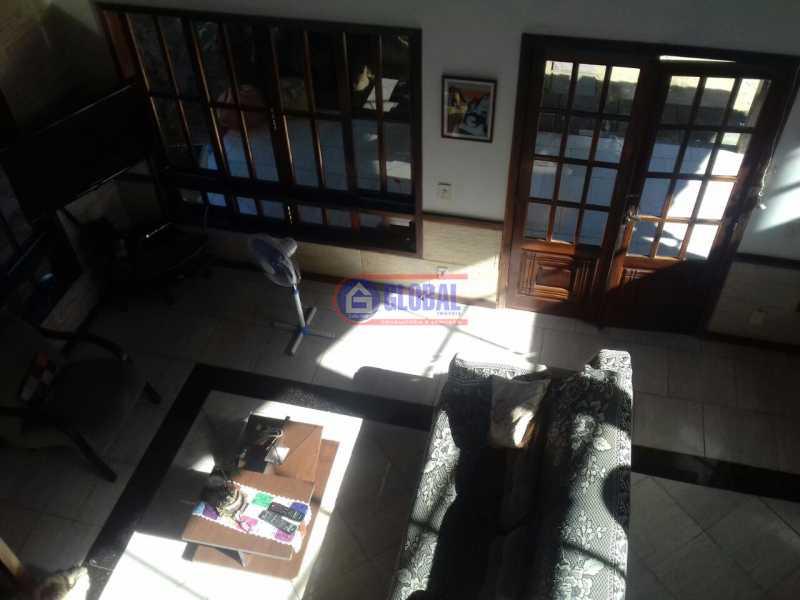 2C - Casa em Condomínio 3 quartos à venda Centro, Maricá - R$ 480.000 - MACN30086 - 6