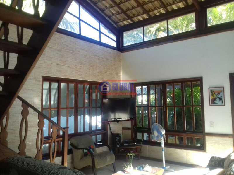 2D - Casa em Condomínio 3 quartos à venda Centro, Maricá - R$ 480.000 - MACN30086 - 7