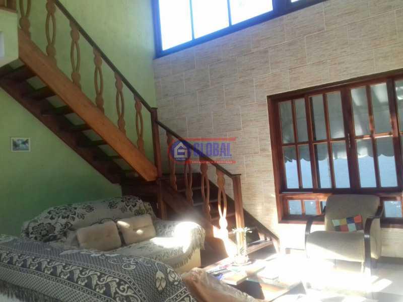 2E - Casa em Condomínio 3 quartos à venda Centro, Maricá - R$ 480.000 - MACN30086 - 8