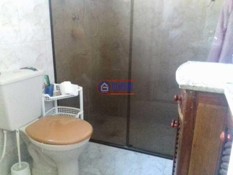 3A - Casa em Condomínio 3 quartos à venda Centro, Maricá - R$ 480.000 - MACN30086 - 9