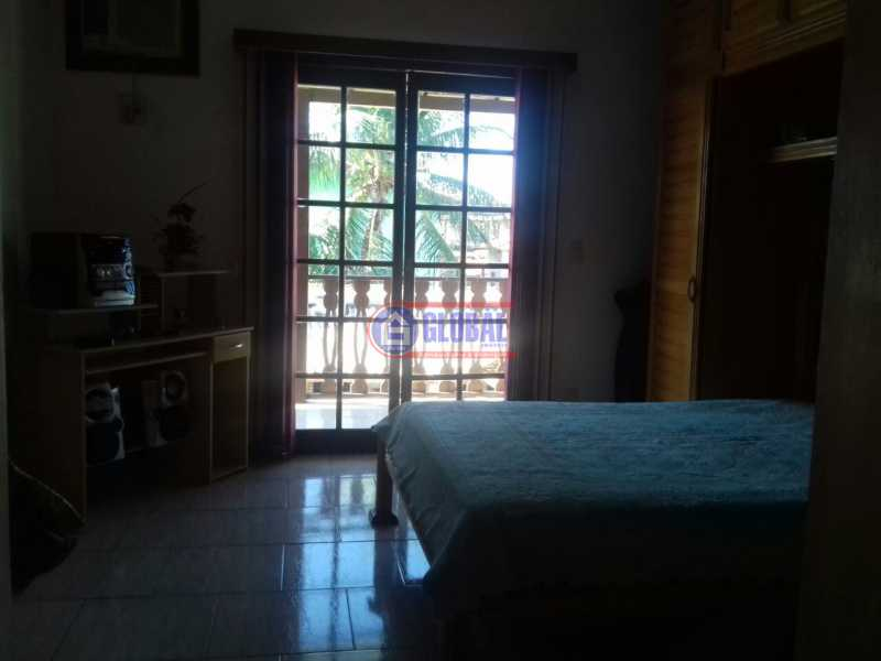 5A - Casa em Condomínio 3 quartos à venda Centro, Maricá - R$ 480.000 - MACN30086 - 12