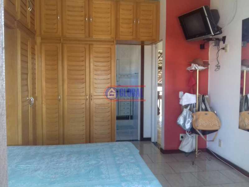 5B - Casa em Condomínio 3 quartos à venda Centro, Maricá - R$ 480.000 - MACN30086 - 13
