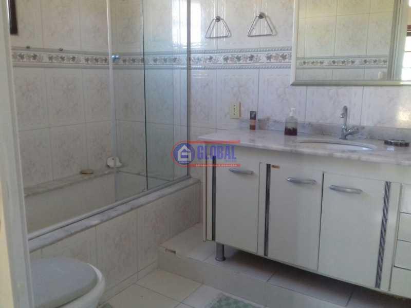 5C - Casa em Condomínio 3 quartos à venda Centro, Maricá - R$ 480.000 - MACN30086 - 14